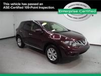 2013 Nissan Murano 2WD 4dr S Our Location is: