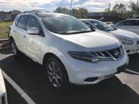 Nissan Certified, Superb Condition, CARFAX 1-Owner, LOW
