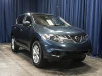Clean Carfax Two Owner AWD SUV with Power Options!