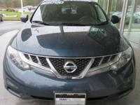 2013 Nissan Murano CVT (Continuously Variable)   CARFAX