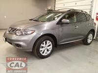 Options:  2013 Nissan Murano Awd 4Dr Sv|4-Wheel