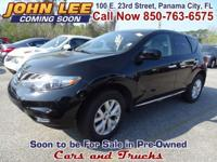 ONLY 43,500 MILES..! This 2013 Nissan Murano S looks