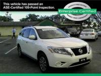 2013 Nissan PATHFINDER 2WD 4dr SV Our Location is: