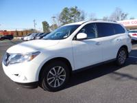 Exterior Color: white, Body: SUV, Engine: 3.5 6 Cyl.,