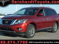 We are thrilled to offer you this *1-OWNER 2013 NISSAN