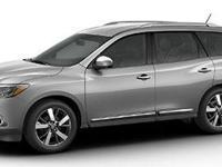4 Door  Options:  V6|3.5L|4Wd|Alloy Wheels|Roof