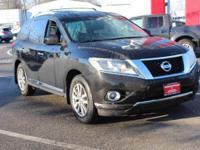 This 2013 Nissan Pathfinder SL is Priced Below Kelley