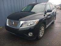 You can find this 2013 Nissan Pathfinder SL and many