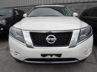 Come test drive this 2013 Nissan Pathfinder! This is an