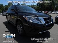 2013 Nissan Pathfinder S  *CLEAN CARFAX*, *COMPLETELY