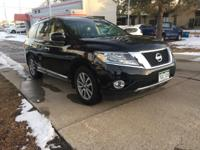 Recent Arrival! Find this vehicle at Valley Nissan in
