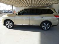 Trustworthy and worry-free, this Used 2013 Nissan