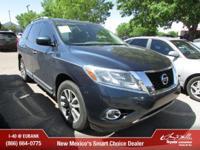 Options:  2013 Nissan Pathfinder Sl|Sl 4Dr Suv|3.5L|6