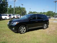 NEW ARRIVAL! -NAVIGATION SYSTEM, BACKUP CAMERA, HEATED