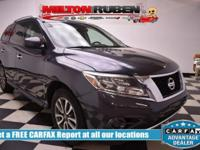 Options:  2013 Nissan Pathfinder Sv|Miles: 98930Color: