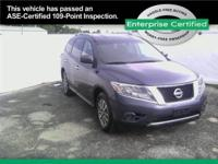 2013 Nissan Pathfinder SV Our Location is: Enterprise