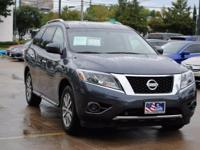 Just Reduced!   Pathfinder SV, 4D Sport Utility, 3.5L