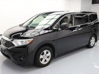 2013 Nissan Quest with 3.5L V6 SMPI Engine,Leather