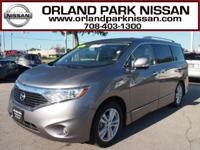 Exterior Color: twilight gray, Body: Minivan, Engine:
