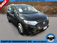 2013 Nissan Quest 4dr S...Public, Dealer's,