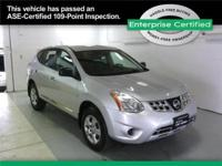 Nissan Rogue Come check out this compact crossover