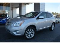 This 2013 Nissan Rogue SL might be simply the crossover
