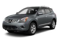 This 2013 Nissan Rogue 2.5L might be just the crossover