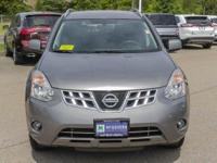 New Price! Platinum Graphite 2013 Nissan Rogue SV 2.5L
