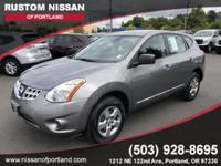 FUEL EFFICIENT 27 MPG Hwy/22 MPG City! CARFAX 1-Owner.