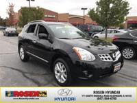 **HARD TO FIND** 2013 Nissan Rogue SV with only 54,218