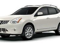 ALLOY WHEELS, BLUETOOTH, Buy Smart Nissan Certified 84