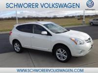 This 2013 Nissan Rogue SV is proudly offered by