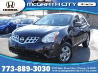 PREMIUM & KEY FEATURES ON THIS 2013 Nissan Rogue