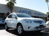 Options:  2013 Nissan Rogue Awd 4Dr Sv|White|Gray|8|000