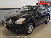 This 2013 Nissan Rogue S is offered to you for sale by