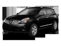 This 2013 Nissan Rogue S is Priced Below The Average