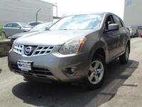 **LOCAL TRADE**. AWD and ABS brakes. Gasoline! Join us