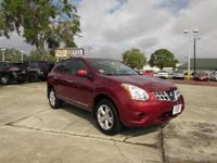 2013 Nissan Rogue SV ** No Accidents ** Basic equipment