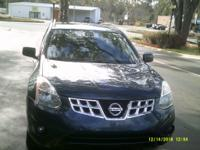 Options:  2013 Nissan Rogue |Clean Local Trade In!  All