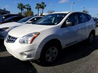 Recent Arrival! Clean CARFAX. This 2013 Nissan Rogue S
