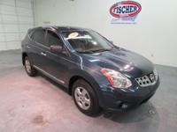 2013 Nissan Rogue S ** 28 MPG!! ** This Versatile SUV's