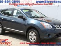 Scores 28 Highway MPG and 23 City MPG! This Nissan