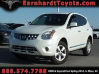 We are pleased to offer you this 1-OWNER 2013 NISSAN