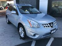 Clean CARFAX One-Owner. 2013 Nissan Rogue SV Recent
