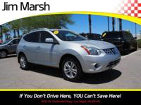 Your search is over! Step into the 2013 Nissan Rogue!