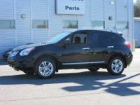 This 2013 Nissan Rogue SV is offered to you for sale by