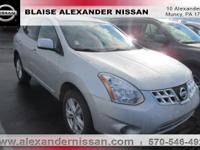 2013 Nissan Rogue SV Williamsport area. LOCAL TRADE,