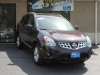 CLEAN, ONE-OWNER CARFAX!! JUST OFF PERSONAL LEASE!! ALL