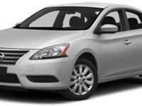 2013 Nissan Sentra SV, Gray/, V4 1.8L Variable,