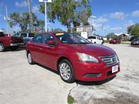 2013 Nissan Sentra S *** Automatic transmission **
